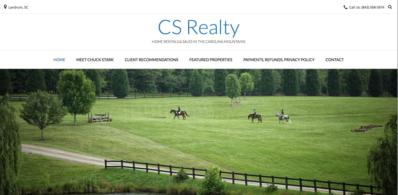 CS Realty