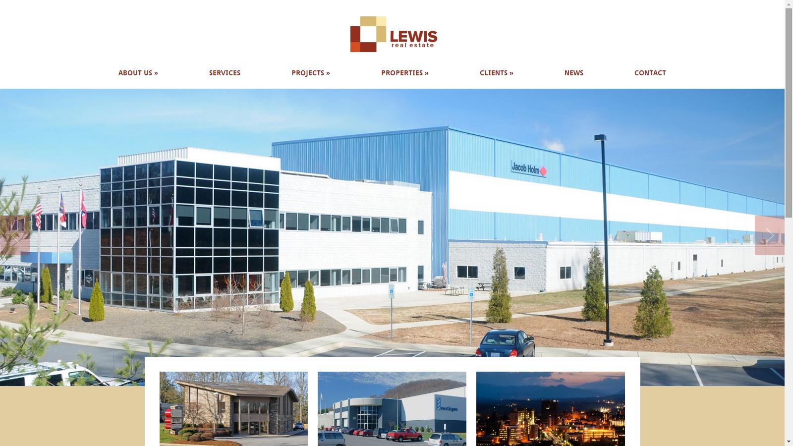 Lewis Real Estate